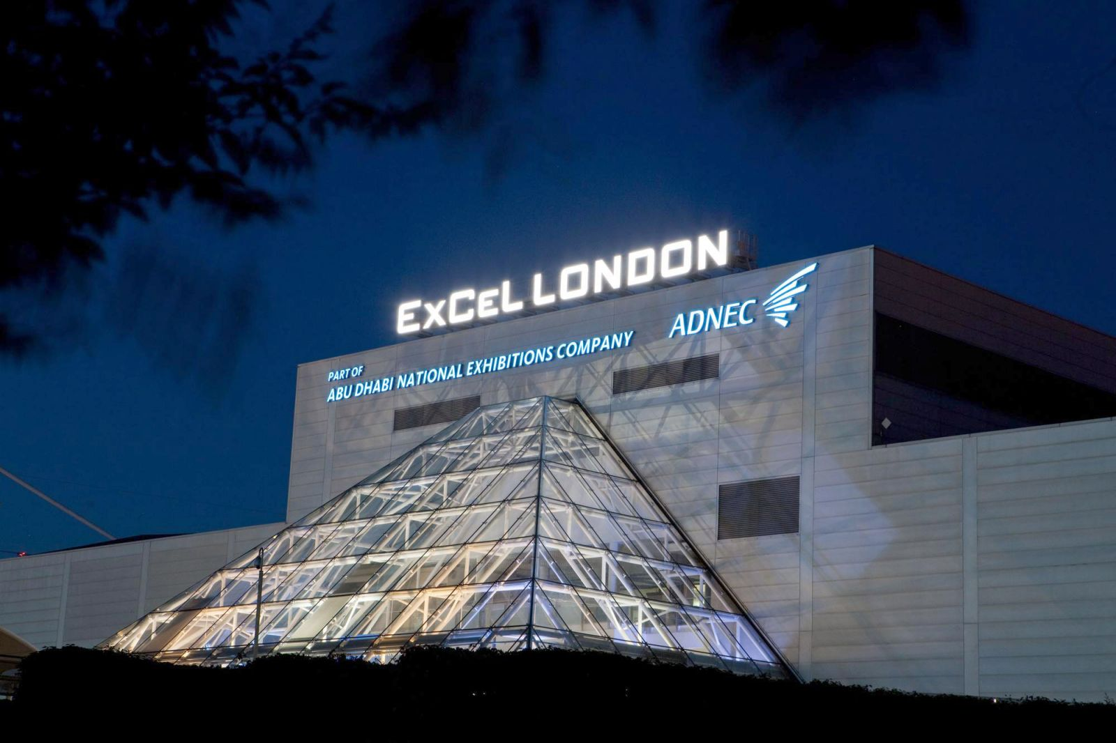 ICE London 2015 ExCel