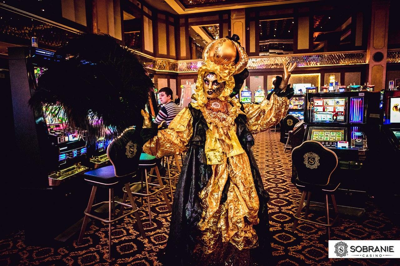 условия открытия онлайн казино