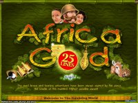 Africa Gold Poker Белатра.